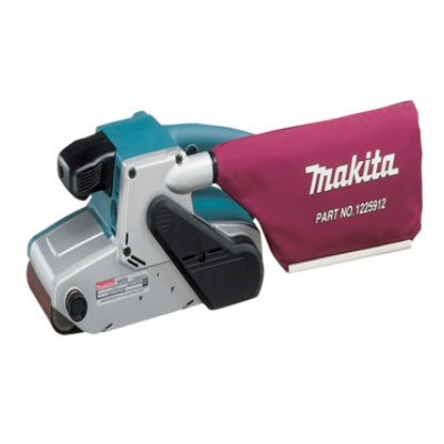 Belt Sander Makita 110v