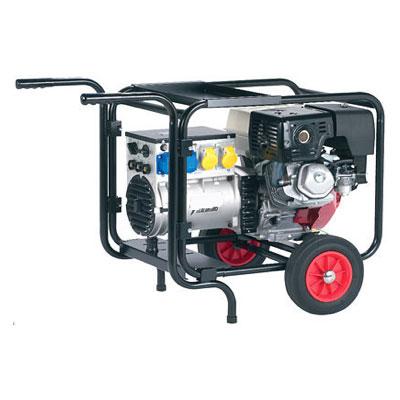 Diesel Generator 5 KVA