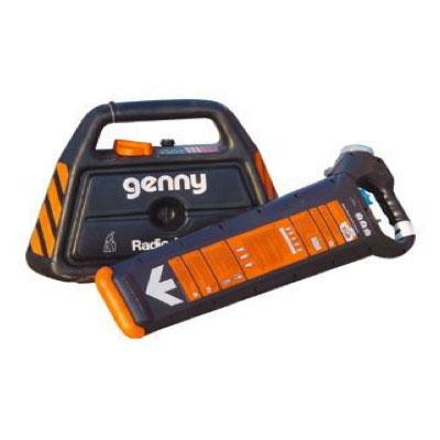 Genny Sender Unit
