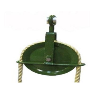 Gin Wheel 10″ 250kg