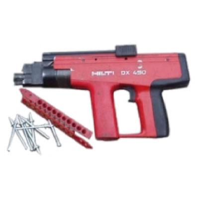Hilti Nail Gun Dx450