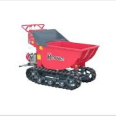 Hydraulic Power Barrow