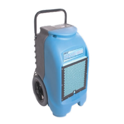 Industrial Dehumidifier 110/240v Self Pumping