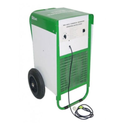 Industrial Dehumidifier 240/110v