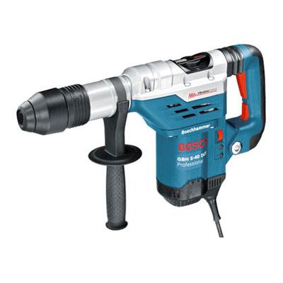 Lightweight Drill/Breaker