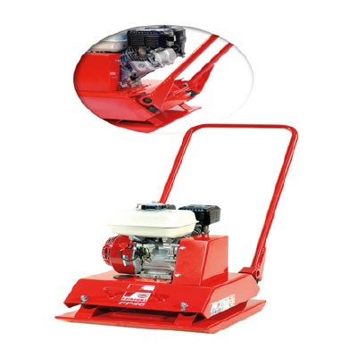 Medium Plate Compactor