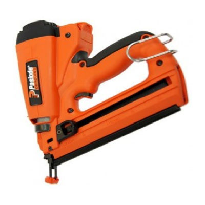 Paslode Nail Gun First & Second Fix