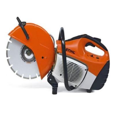 Petrol Disc Cutter 12″