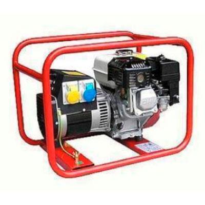 Petrol Generator 3 Kva