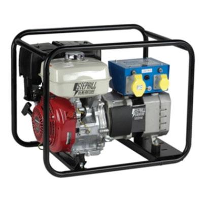 Petrol Generator 4 Kva