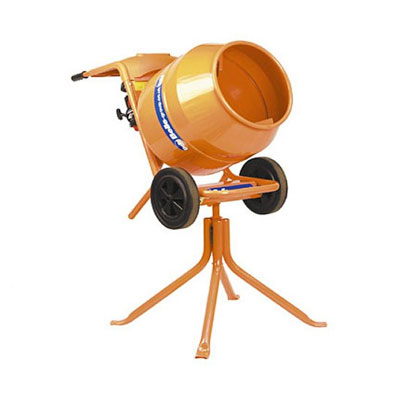 Petrol mixer