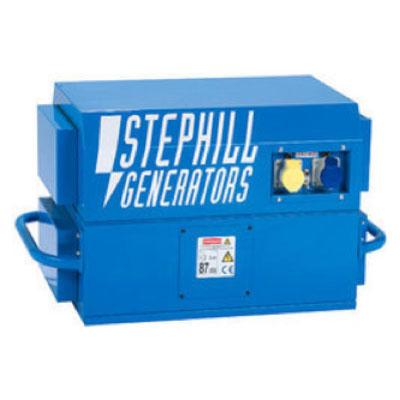 Silenced Generator 3 KVA