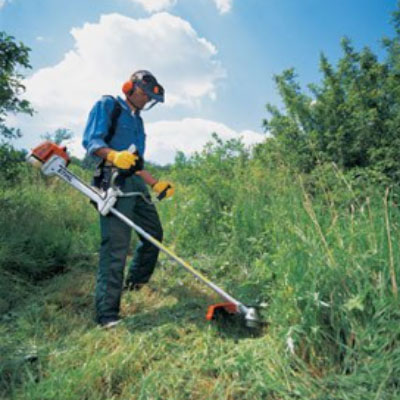 Strimmer Brush Cutter
