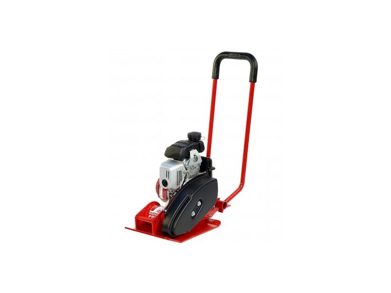Small Plate Compactors